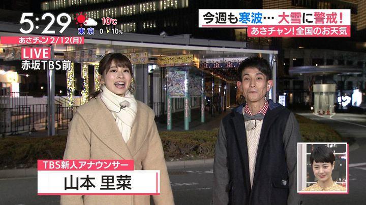 2018年02月12日山本里菜の画像01枚目