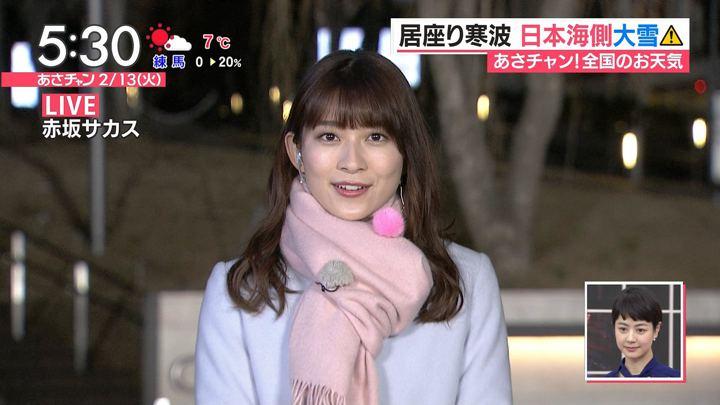 2018年02月13日山本里菜の画像02枚目