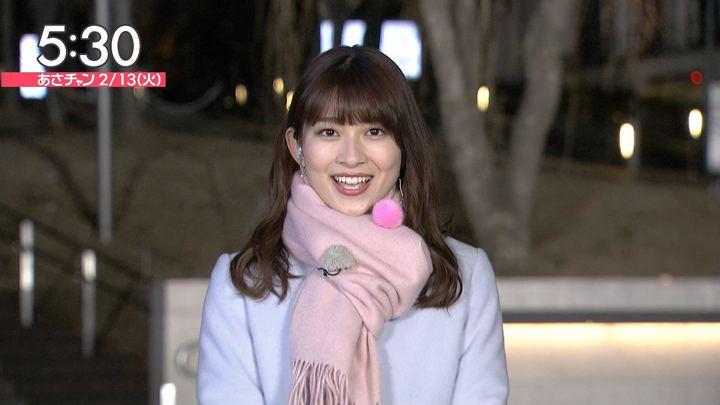 2018年02月13日山本里菜の画像03枚目