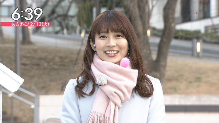 2018年02月13日山本里菜の画像12枚目