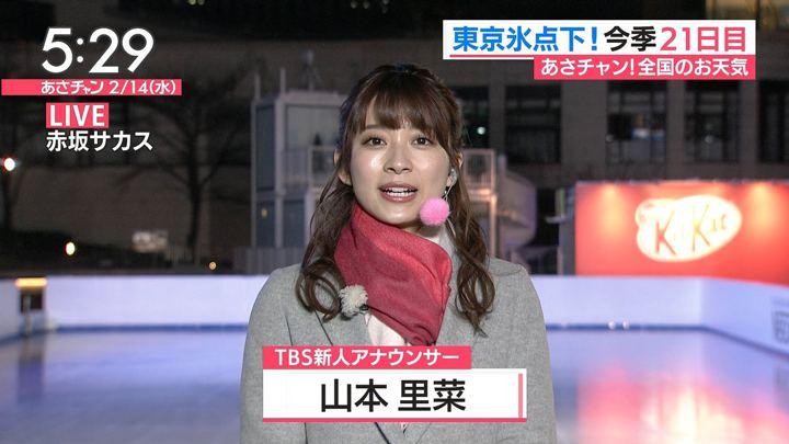 2018年02月14日山本里菜の画像03枚目