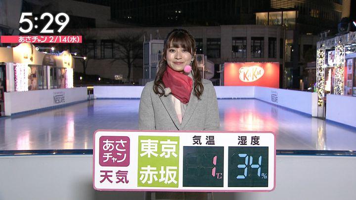 2018年02月14日山本里菜の画像04枚目