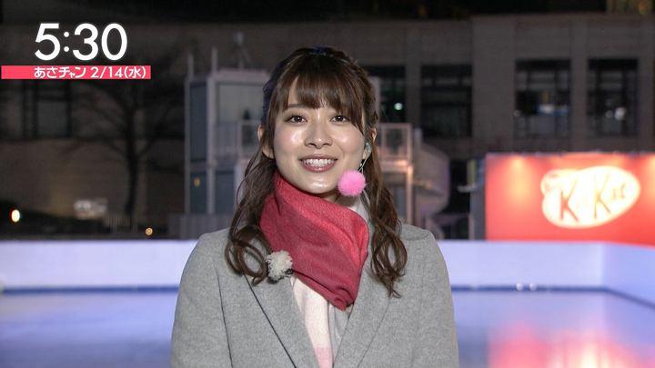 2018年02月14日山本里菜の画像05枚目