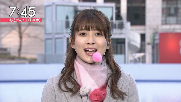 2018年02月14日山本里菜の画像14枚目