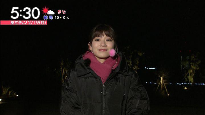 2018年02月19日山本里菜の画像01枚目