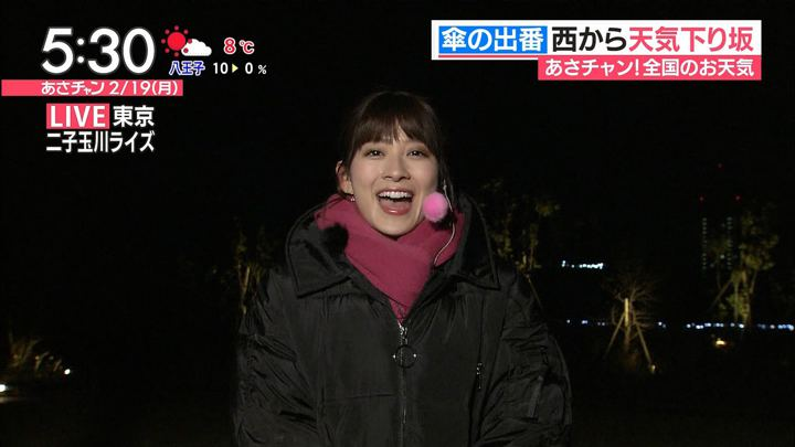 2018年02月19日山本里菜の画像02枚目