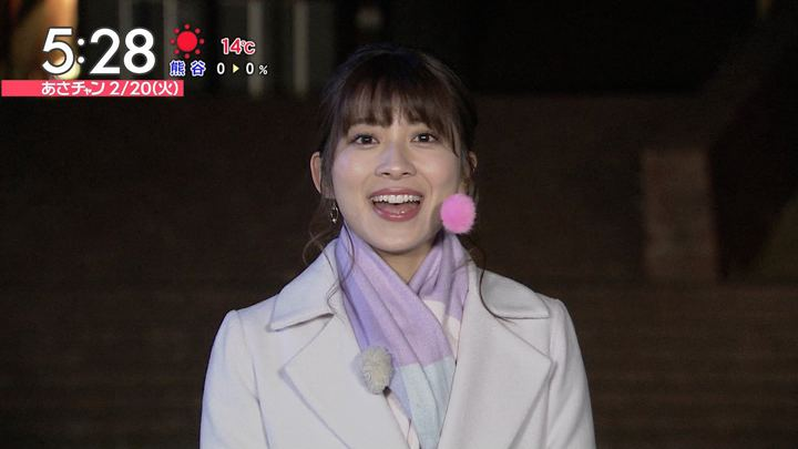 2018年02月20日山本里菜の画像01枚目
