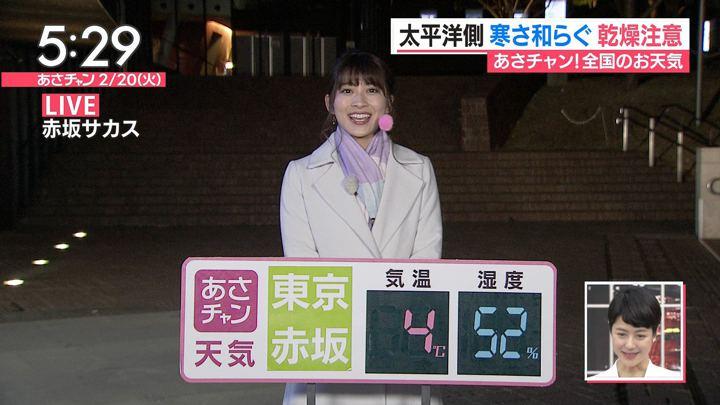 2018年02月20日山本里菜の画像02枚目