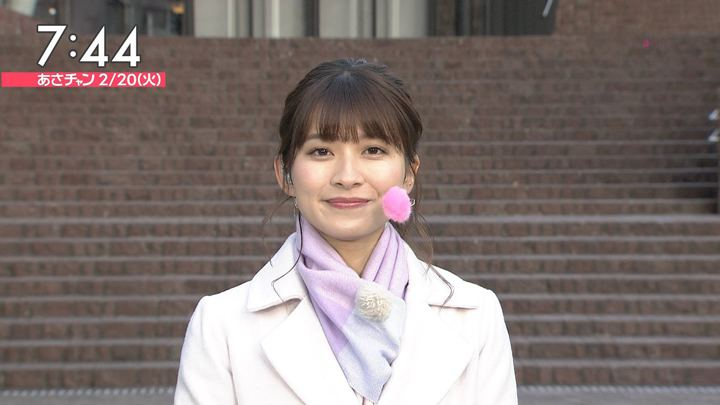 2018年02月20日山本里菜の画像11枚目