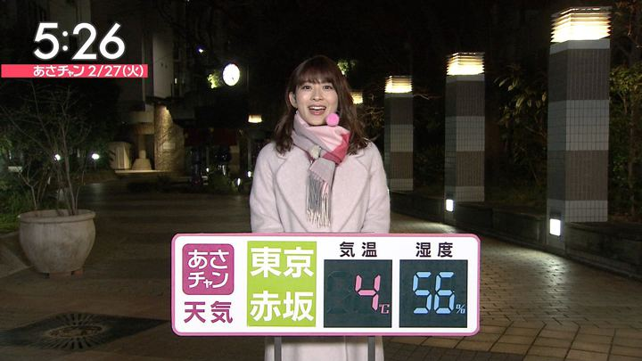 2018年02月27日山本里菜の画像01枚目