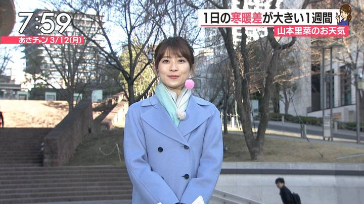 2018年03月12日山本里菜の画像16枚目