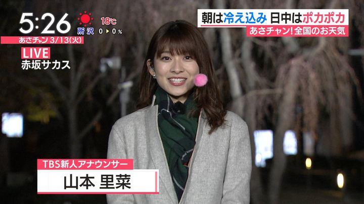 2018年03月13日山本里菜の画像01枚目