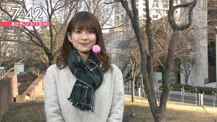 2018年03月13日山本里菜の画像11枚目