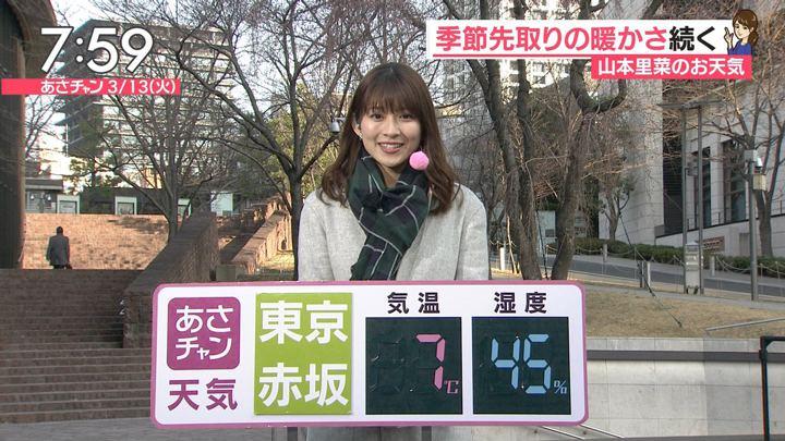 2018年03月13日山本里菜の画像13枚目