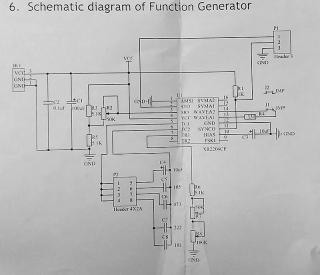 XR2206FuncGene回路図