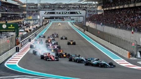 F1公式ライブストリーミングサービス開始