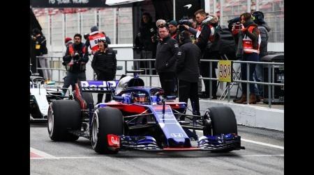 ブーリエ、テスト日程変更を拒否したチームを批判