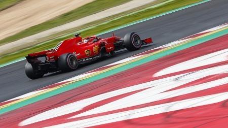 フェラーリに燃費問題?