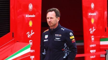 ホーナーとFIA・FOMとフェラーリの撤退