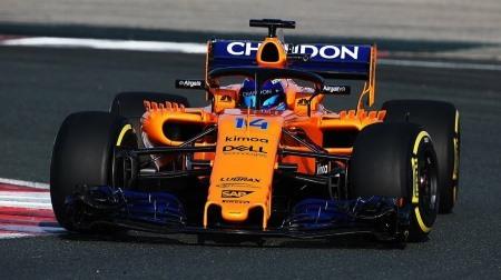 F1:マクラーレンもさすがに昨年から「どうやらシャシーも悪いな」と分かってたはず?
