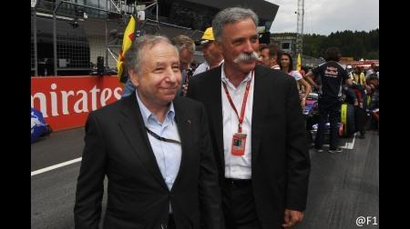 F1はスポーツと興行と政治のバランスを見直すべき?