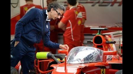 フェラーリに元FIA技術者