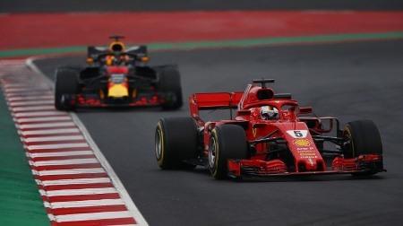 2018年、各F1チーム戦力分析
