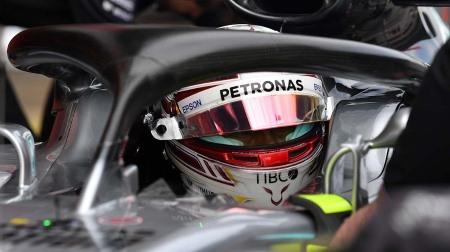 ハミルトン、フェラーリから誘いを受けるもメルセデス残留へ