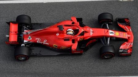 F1とエコロジーの相性の悪さ