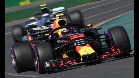 F1とエナジードリンクメーカーの今後