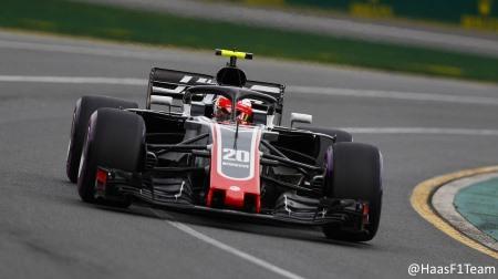 フェラーリハースのハースが速い件