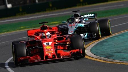 F1にバトルが戻ってくるのは2021年以降