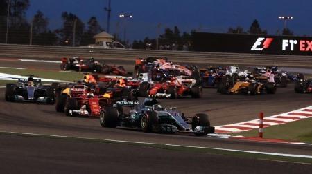 リバティメディアとメーカー系F1チームの関係が決まるF1バーレーンGPに
