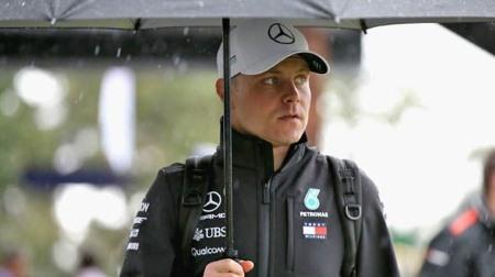 ボッタスのスポンサーがボのフェラーリ入りについて語る