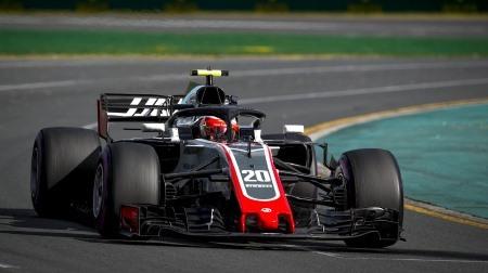 ハースF1とフェラーリの技術提携に疑惑