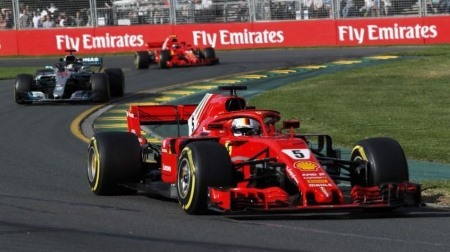 F1のルールがおかしい方向に