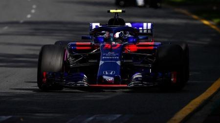 F1予選逆ポール選手権2018開幕戦