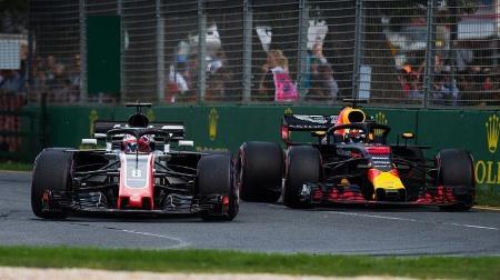 F1の問題点