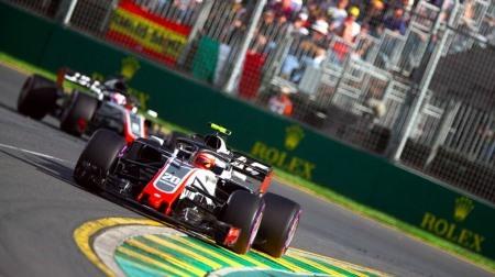 ハース/フェラーリ方式のススメ@F1