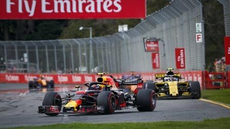 F1のオーバーテイクが少ない問題解決へ
