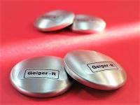 Geiger-R