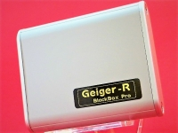 Geiger-R BlackBox Pro