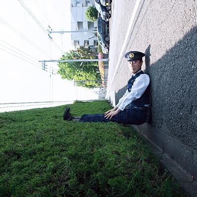 藤井隆「COFFEE BAR COWBOY」