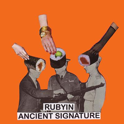 Rubyin[Ancient Signature]