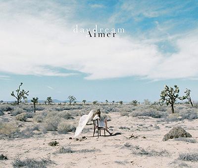 Aimer「daydream」(通常盤)