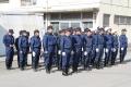 180209 小向厩舎自衛消防隊出初式-03