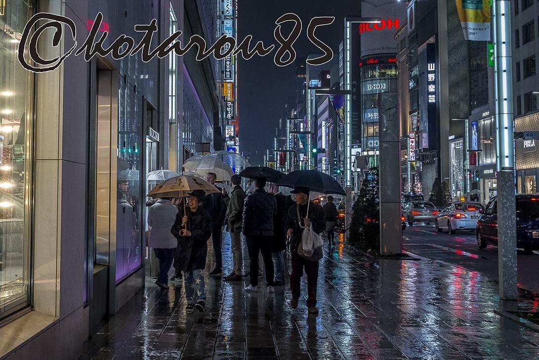 雨の三丁目 20180322