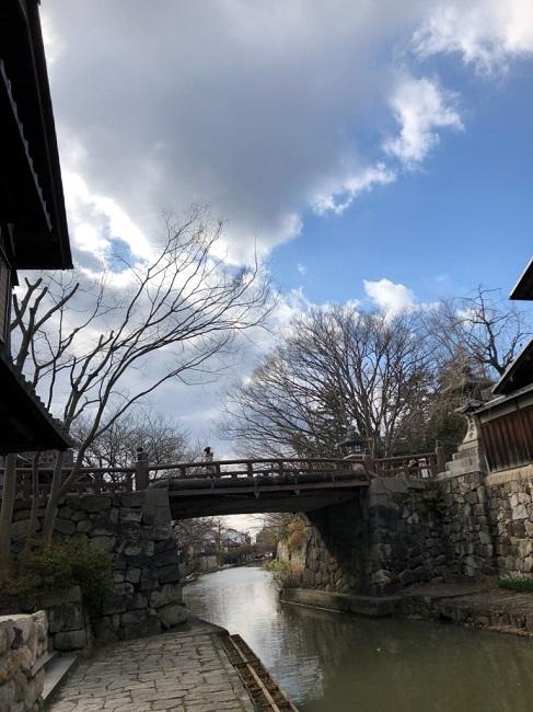 近江八幡2018冬③