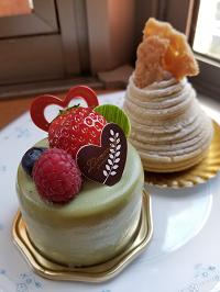 20180212_ケーキ