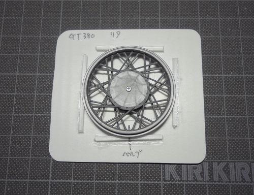 GT380B 製作 15
